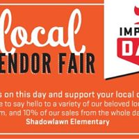 Local Fair &amp Impact Day