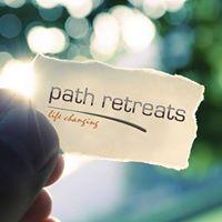 Path Retreats