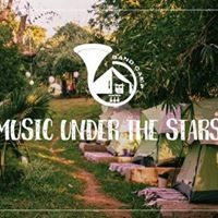 BandCamp Music Under the Stars