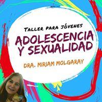 Taller  Adolescencia Y Sexualidad