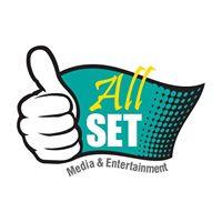 All Set - Media & Entertainment