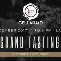 Cellaraid Grand Tasting