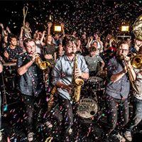 Broken Brass Ensemble  Biruta Klapf - Asteriks