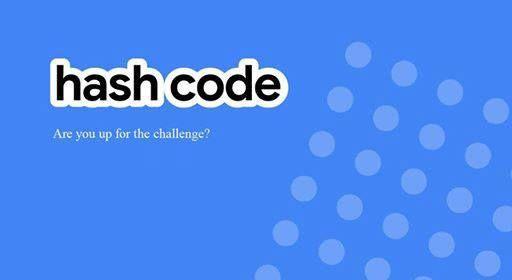 Hash Code 2019