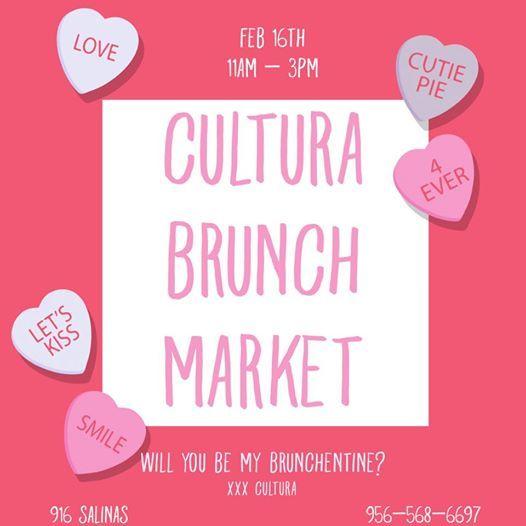 Cultura Brunch Market