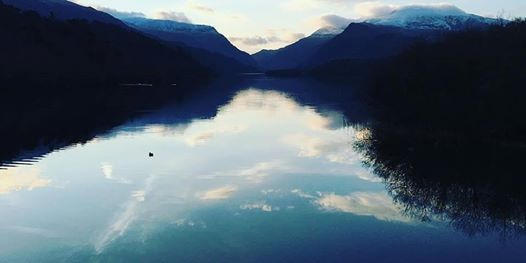 2 PLACES LEFT Yoga walking and wild swimming retreat