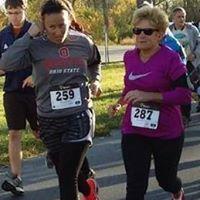 Marion Tallgrass Trail Run