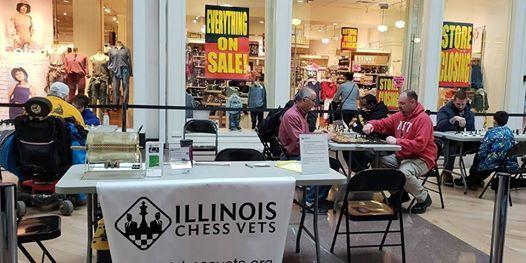 Chicago Ridge Chess at the Mall II