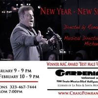 Craigs New Year - New Shows