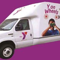 Y on Wheels at Van Buren Branch for Summer Fun &amp Fitness