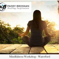 Mindfulness Workshop - Waterford