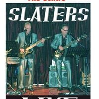 The  &quotSlaters&quot - Live Music  The Centre