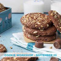Cookie Workshop
