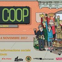 Food Coop - Un altro supermercato  possibile
