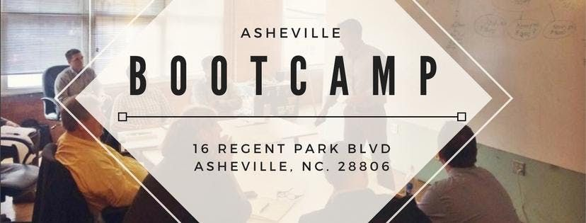 Asheville Boot Camp