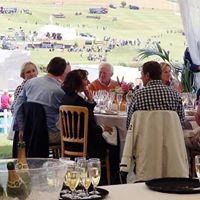 Barbury Horse Trials Business Networking