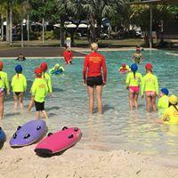 Little Lifesavers - Cairns (Program 4)