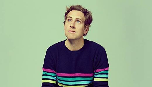Ben Rector at House Of Blues - Anaheim CA