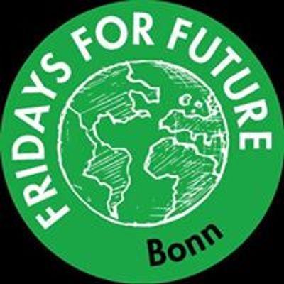 Fridays For Future Bonn