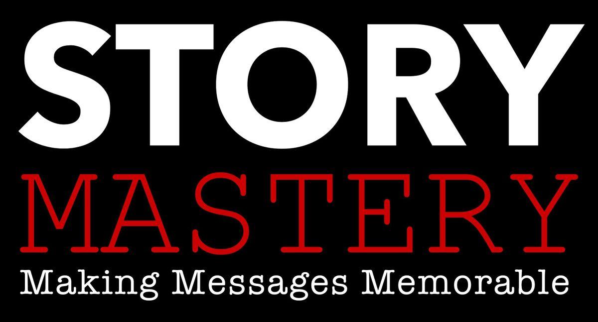 Story Mastery