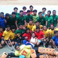 2nd Navi Mumbai Hockey League