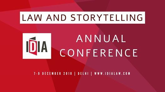 Annual Conference Law and Storytelling