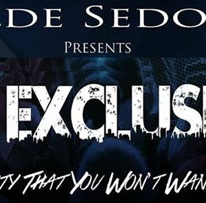 DJ Exclusive at Olde Sedona