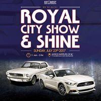 2017 Royal City Show and Shine