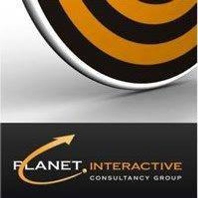 Planet Interactive Consultants/Management-Marketing-Training