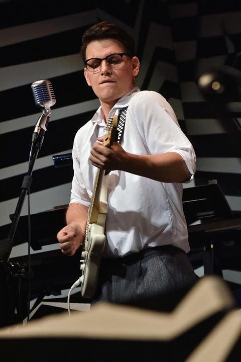 Buddy - The Buddy Holly Story