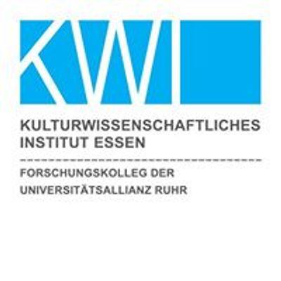 Kulturwissenschaftliches Institut Essen (KWI)
