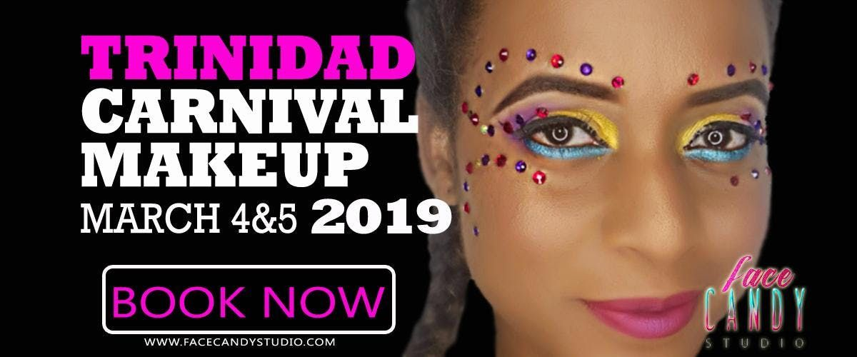 Trinidad Carnival Banners December Banners