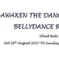 Awaken the Dancer Within Bellydance Retreat