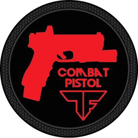 Combat Pistol - Ground Fighting