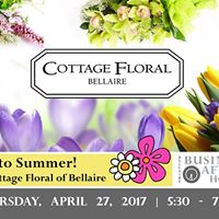 Business After Hours at Cottage Floral of Bellaire