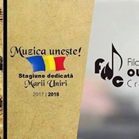 Crciun tradiional la Filarmonica Oltenia - Gian Luigi Zampieri