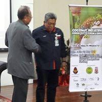 Coconut Industry Consultative Forum &amp Expo 2017