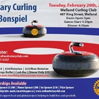 Rotary Curling Bonspiel