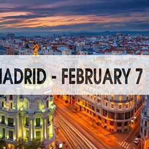 One-to-One MBA Event in Madrid