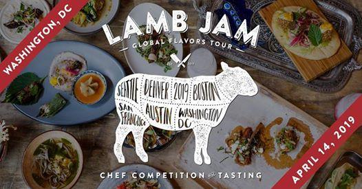Lamb Jam DC