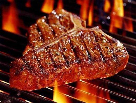 Bud Spud and Steak Fundraiser