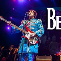 The Bootleg Beatles- Australia