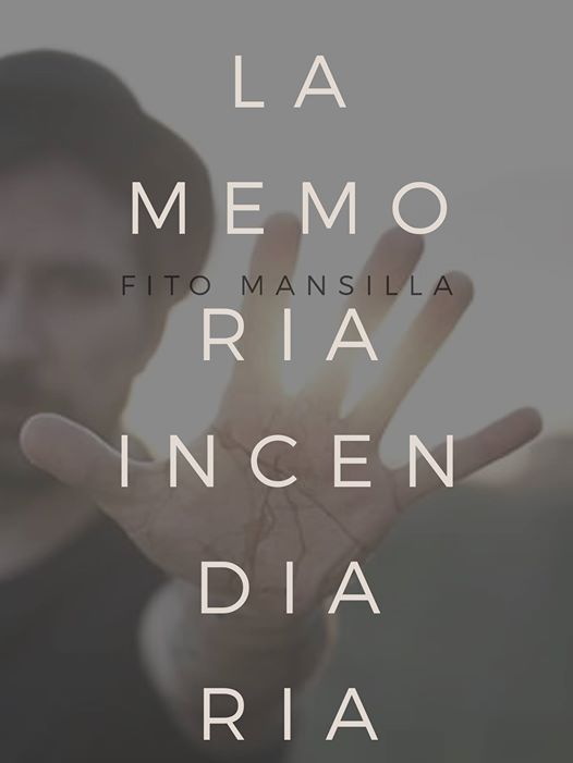 Fito Mansilla en Barcelona