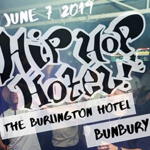hip-hop events in Bunbury, Today and Upcoming hip-hop events