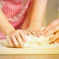 Genitori e Figli corso di cucina