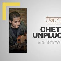 Ghetto Unplugged