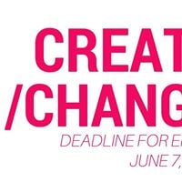 Call for Entries CreateChange