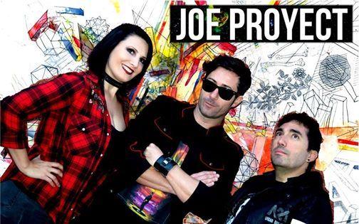 Joe Proyect en Concierto