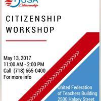 DominicanosUSA  Citizen Workshop