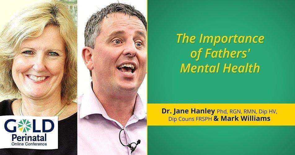 Fathers perinatal mental health